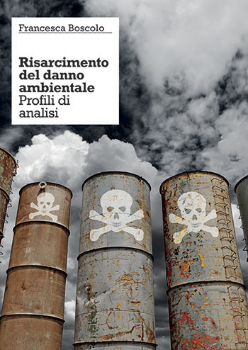 Risarcimento del danno ambientale